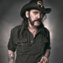 Lemmy Kilmister's Profile Photo