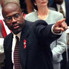 Christopher Darden's Profile Photo