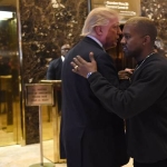 Photo from profile of Kanye West