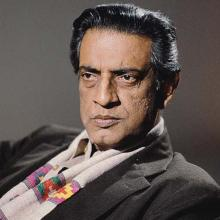 Satyajit Ray's Profile Photo