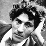 Marc Chagall - colleague of Karl Schrag