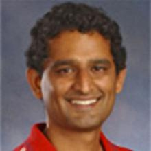 Ajay Subramanian's Profile Photo