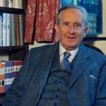 Achievement J.R.R. Tolkien by Pamela Chandler of John Tolkien