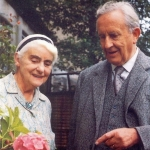 Edith Mary Bratt - spouse of John Tolkien