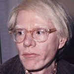 Andy Warhol - colleague of Mark Lancaster