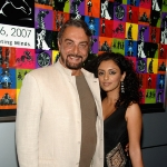 Photo from profile of Kabir Bedi