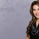 Pooja Bedi - daughter of Kabir Bedi