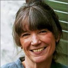 Anne Tyler's Profile Photo