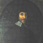 John Winthrop the Younger - son of John Winthrop