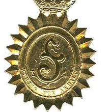 Award Order of Merit for Science and Art