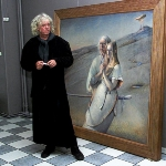 Photo from profile of Odd Nerdrum