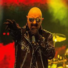 Rob Halford's Profile Photo