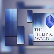 Award Philip K. Dick Award