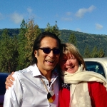 Photo from profile of Richard Wagamese