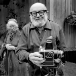 Photo from profile of Ansel Adams
