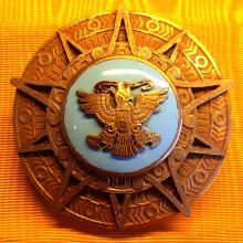 Award Order of the Aztec Eagle