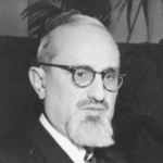 Joseph Soloveitchik - father-in-law of Isadore Twersky