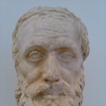Photo from profile of Aeschylus Tragedian