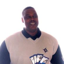Rick Mahorn's Profile Photo