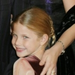 Alexandra Louise Astin - daughter of Sean Patrick Astin