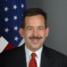 Stephen D. Mull's Profile Photo