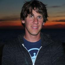 Dennis Crowley's Profile Photo