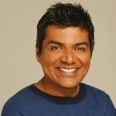 George Lopez's Profile Photo