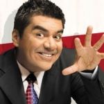 Photo from profile of George Lopez