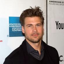 Nick Zano's Profile Photo