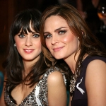 Photo from profile of Emily Erin Deschanel