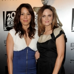 Michaela Conlin - friend of Emily Erin Deschanel
