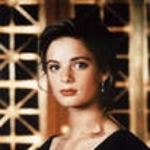 Photo from profile of Gabrielle Anwar