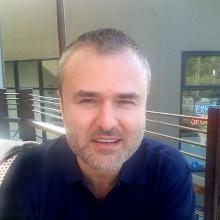 Nick Denton's Profile Photo