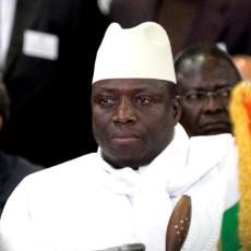 Yahya Jammeh's Profile Photo