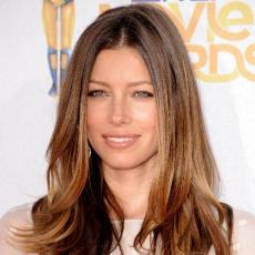 Jessica Biel's Profile Photo