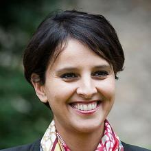 Najat Vallaud-Belkacem's Profile Photo