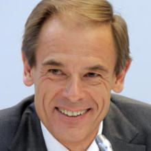 Volkmar Denner's Profile Photo