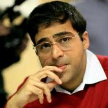 Viswanathan Anand's Profile Photo