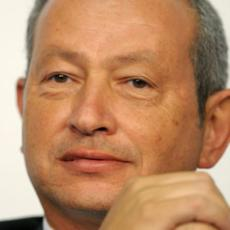 Naguib Onsi Sawiris's Profile Photo