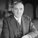 Photo from profile of Paul Claudel