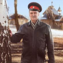 Yuri Petrovich Klyuchnikov's Profile Photo