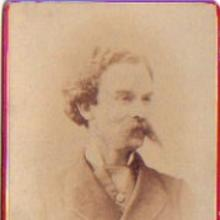 Alfred Elwes's Profile Photo