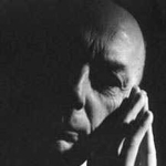 Photo from profile of Henri Michaux