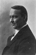 Photo from profile of George Chester