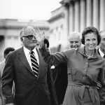 Photo from profile of Sandra O'Connor