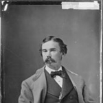 Photo from profile of John Hay