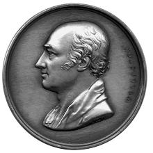 Award The Wollaston medal