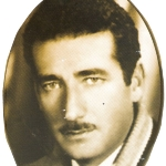 Photo from profile of Jaime Sabines