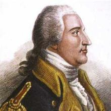 Benedict Arnold's Profile Photo