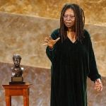 Photo from profile of Whoopi Goldberg